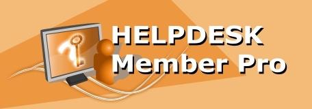 Helpdesk Member Pro
